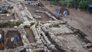 El yacimiento funerario, para algunos investigadores, puede suponer la existencia del Dorado.