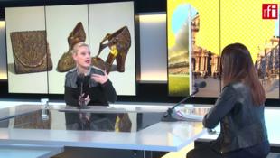 La española, Miren Arzalluz, es la nueva directora del Museo de la Moda de París.