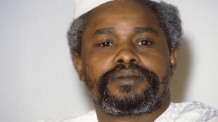 Hissène Habré tsohon shugaban Chadi