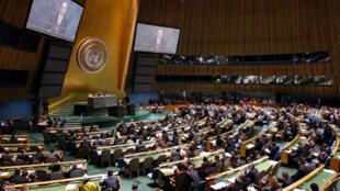 Chefes de estado de mais de 190 países estarão reunidos em Nova York para a Assembleia Geral da ONU.