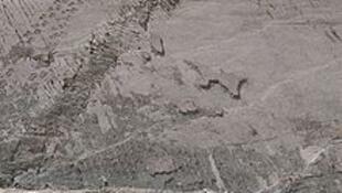 玻利維亞全球首屈一指的恐龍足跡公園Cal Orck'o
