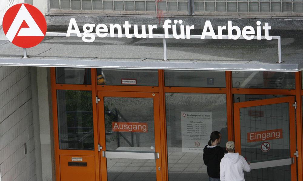 Agência de Emprego na Alemanha