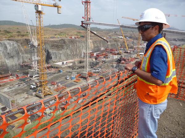 La ampliación del Canal de Panamá podría traducirse en una puerta de entrada para nuevos productos en el mercado asiático.