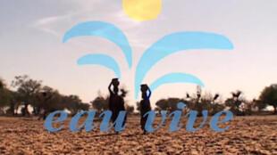 L'ONG Eau Vive permet à de nombreuses communautés d'accéder à l'eau potable.