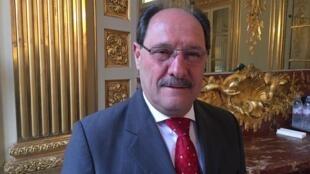 RFI Convida José Ivo Sartori, governador do RS