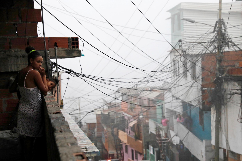 Caracas accuse le gouvernement américain d'être à l'origine de cette panne qui affecte tout le pays depuis deux jours.