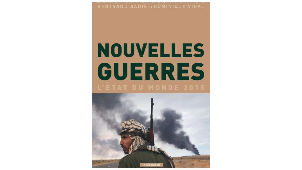 «L'Etat du monde 2015», de Bertrand Badie et Dominique Vidal.