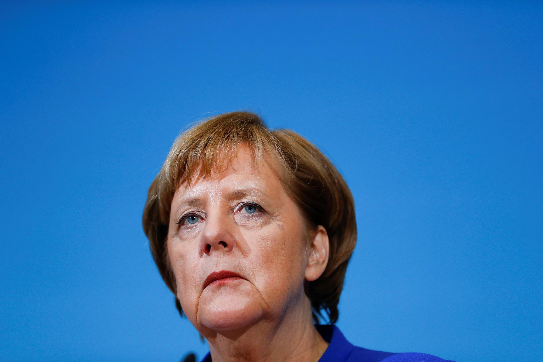默克爾的新一屆政府快要誕生了
