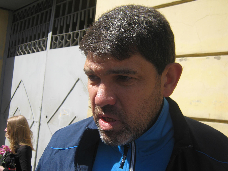 Вадим Сладковский