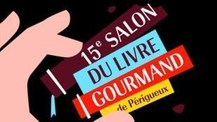 Салон кулинарной книги во французском Перигё начал свою работу. 23 ноября 2018.