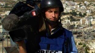 Le journaliste de France 2 Gilles Jacquier est décédé en Syrie le mercredi 11 janvier 2012 après un tir d'obus dans la ville de Homs.