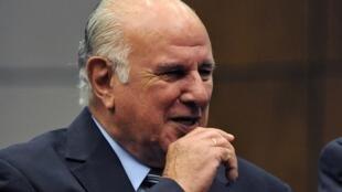 Retiré de la politique, l'ancien vice-président du Paraguay, Oscar Denis Sanchez, a disparu le mercredi 9 septembre 2020.