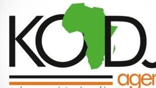 Le logo de Kodji agency.