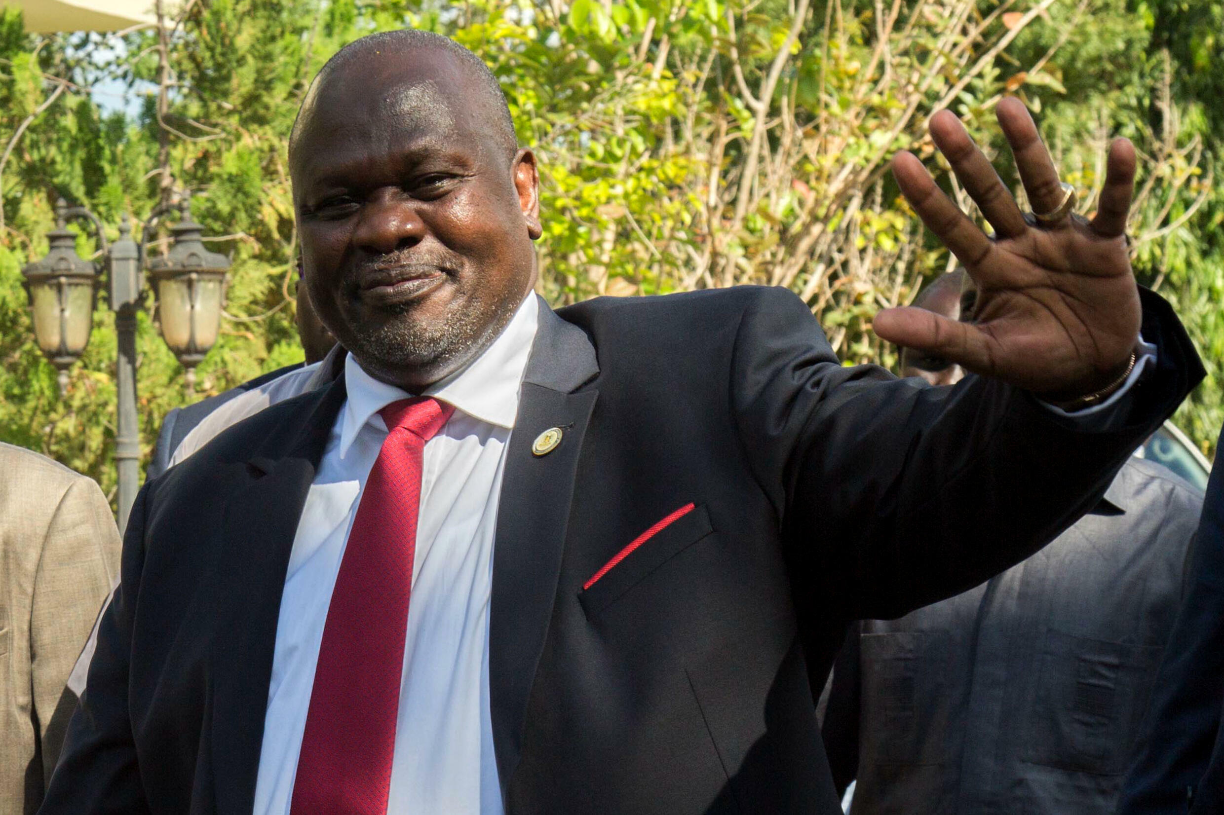 Riek Machar is a pivotal figure in South Sudan's bloody road to independence and subsequent civil war