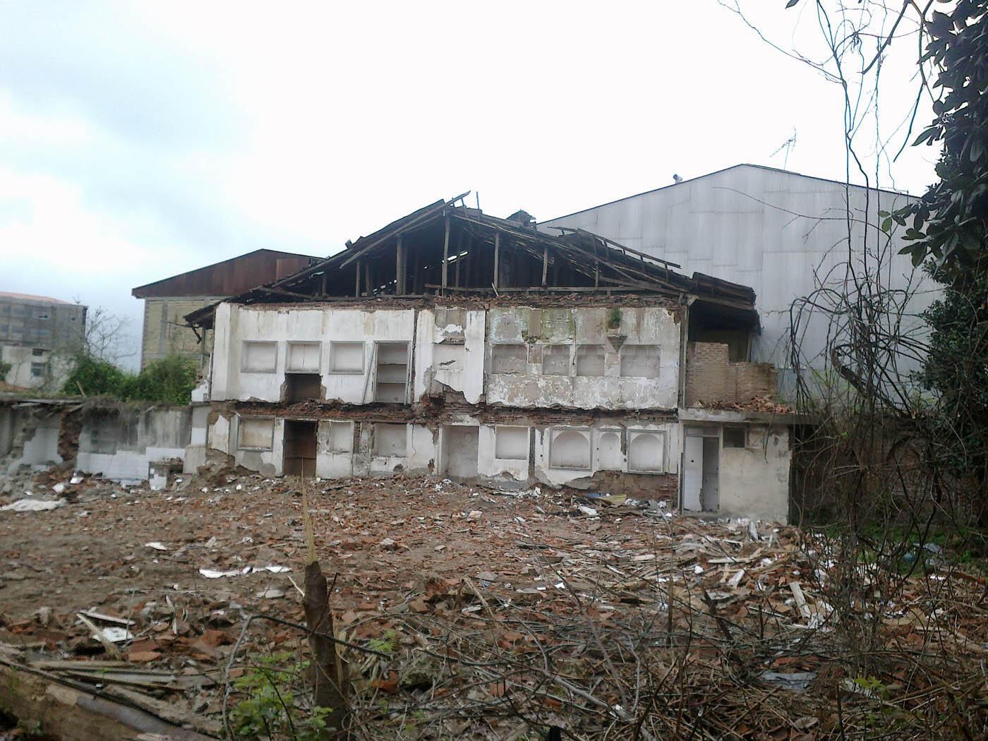 خانه تاریخی دکتر کاشانی در رشت