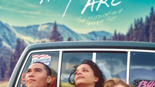 L'affiche française du film «Come as you are».