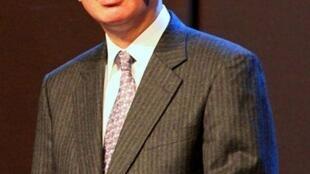 Rintaro Tamaki, deputy secretary general of the OECD