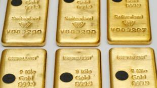 La demande d'or s'est effondrée en 2020, pourtant année de son record de prix