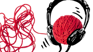 """Algo que decir"", un podcast de RFI."