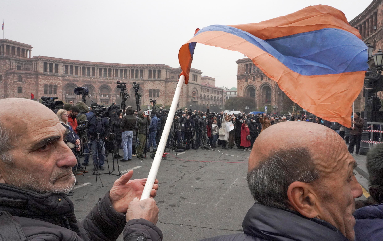 Erevan Karabakh