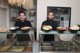 """巴黎第2區新開張一家少見阿富汗料理的""""喀布爾餐廳(  Kabul Kitchen ) """""""