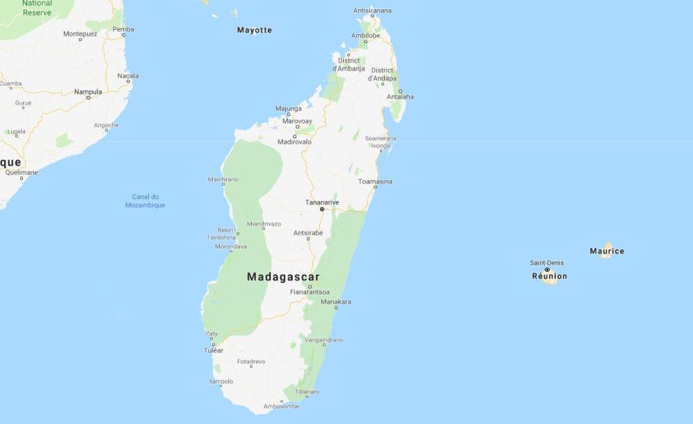 C'est à la suite d'une évasion rocambolesque que le Français Houcine Arfa a pu regagner la France, via l'île de Mayotte.
