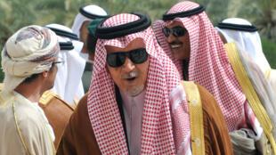 Ministan harkokin wajen Saudi Arebiya, Saud bin Faisal bin Abdelaziz