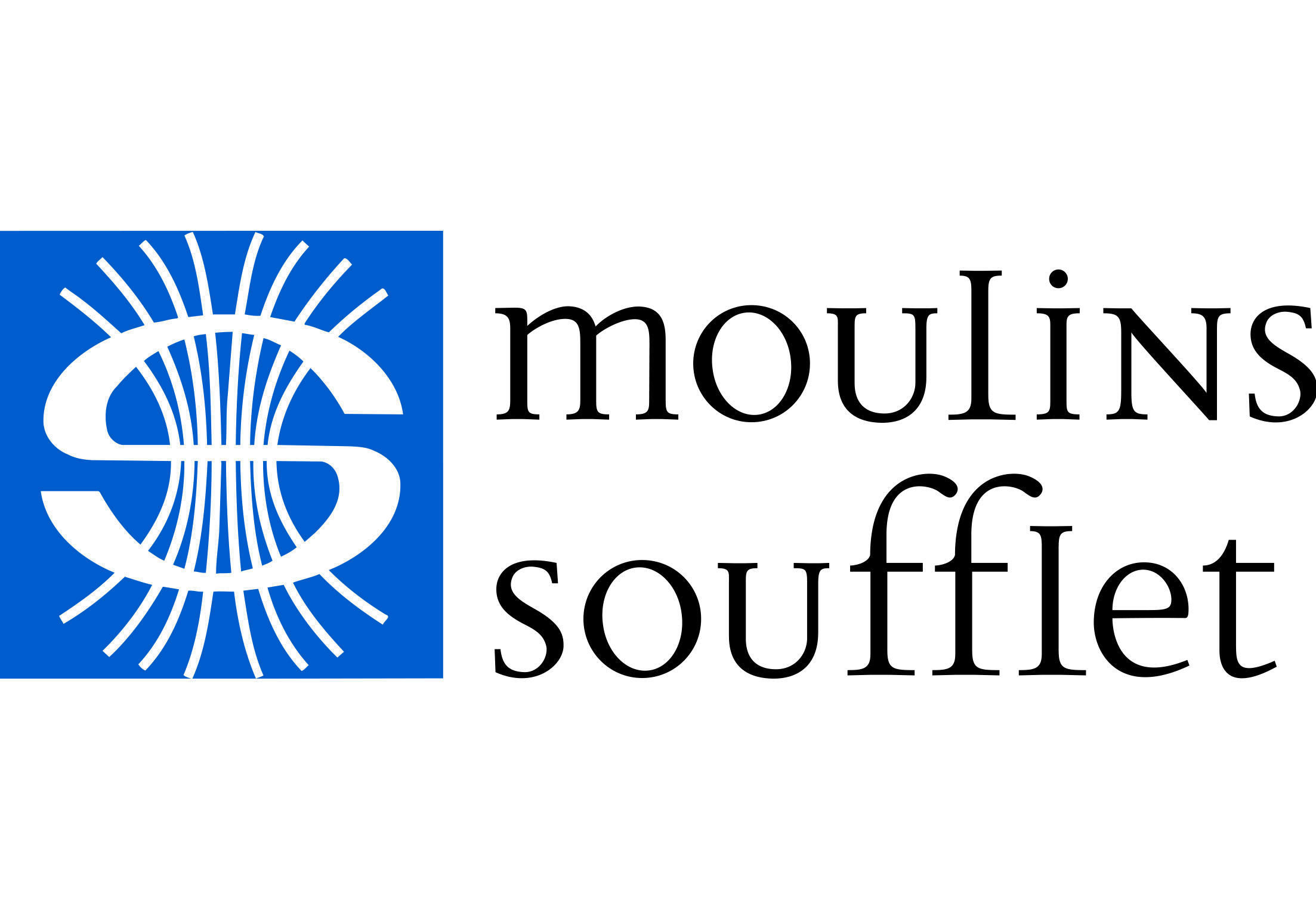 Logo Moulins Soufflets