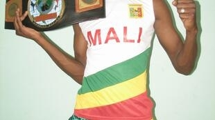 Le Malien Mohamed Diaby.