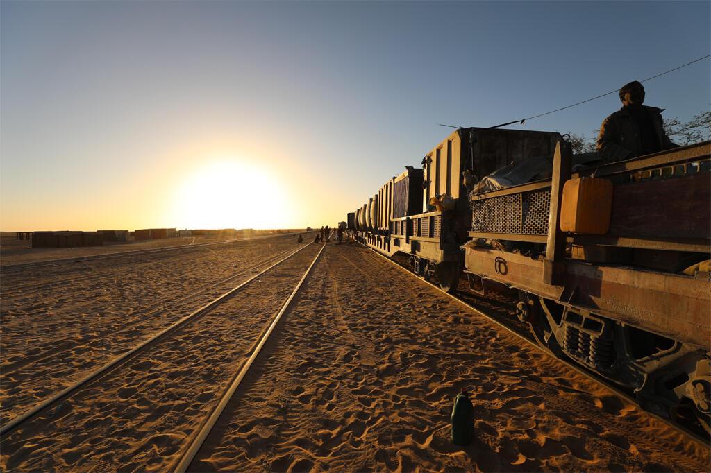El 'turismo lento' privilegia los viajes en tren o barco. Lo importante es explorar un destino y su cultura con más tiempo, en inmersión.
