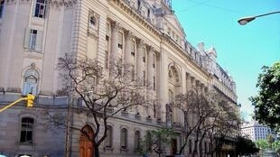 Legislative Palace of Buenos Aires