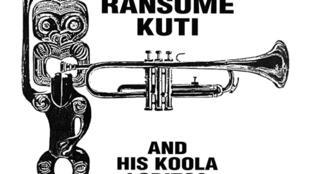 Une compilation des années 1963-69 des Koola Lobitos, l'un des premiers groupes de Fela Kuti rééditée par un label américain.