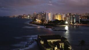 Fondée au début du XVIe siècle, San Juan, la capitale, compte 450 000 habitants.