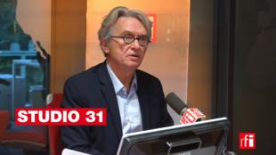 Jean-Claude Mailly sur RFI le 4 septembre 2017.