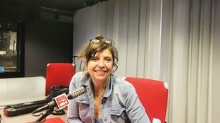 Carole Martinez, romancière française.
