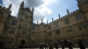 Oxford is the latest British university to issue bonds as the education sector comes under pressure from government cuts