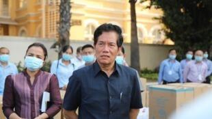 Khong Sreng