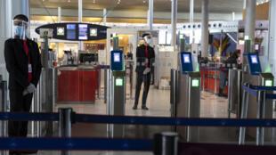 Aeroporto Paris