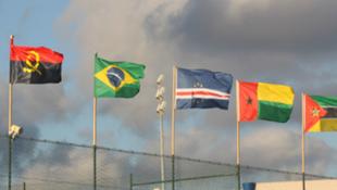 Jogos Deportivos da CPLP, em Luanda.