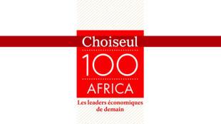Couverture Choiseul 100 Africa 2020