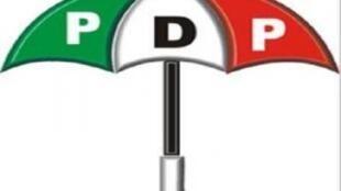 Tambarin babbar jama'iyyar  adawa ta PDP