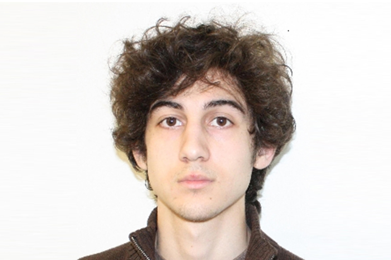 Djokhar Tsarnaev, coautor del atentado de Boston, en 2013