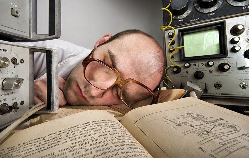 خواب به ثبت رویدادها و آموختههای فرد کمک می نماید