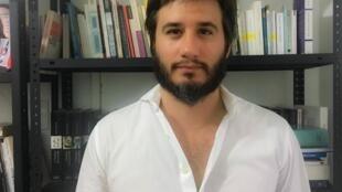 Historiador e cientista político, Diogo Cunha é professor de Teoria Política e Pensamento Político Brasileiro da Universidade Federal de Pernambuco (UFPE).