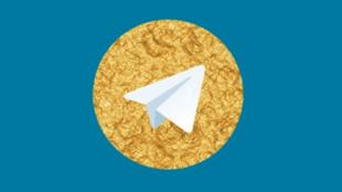 """کارشناسان امنیت سایبری، پیش از این، نسبت به استفاده از سامانه خبری """"تلگرام طلایی"""" هشدار داده بودند"""
