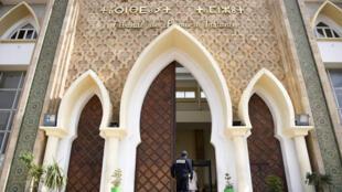 Au Tribunal de Salé au Maroc, le rappeur Simo Gnawi a été condamné à un an de prison.