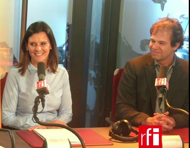 RFI Convida RFI a advogada Andréa Martinesco e o físico Victor Etgens