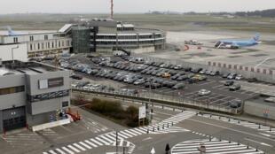 Vào năm 2013, một lượng vàng và kim cương tổng trị giá 37 triệu euro bị cướp ngay tại sân bay Bruxelles (Bỉ). Ảnh minh họa.