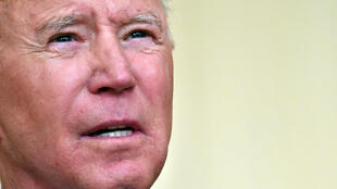 President Joe Biden said US intelligence agencies are split over the two possible sources for the coronavirus -- animal contact or a laboratory accident