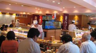 Tokyo passou Paris como a cidade com mais restaurantes 3 estrelas Michelin do mundo.